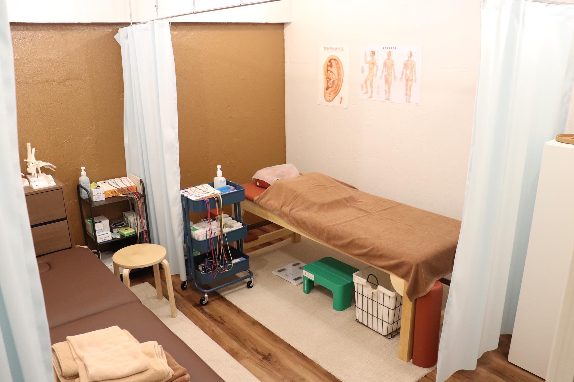 がく鍼灸治療院